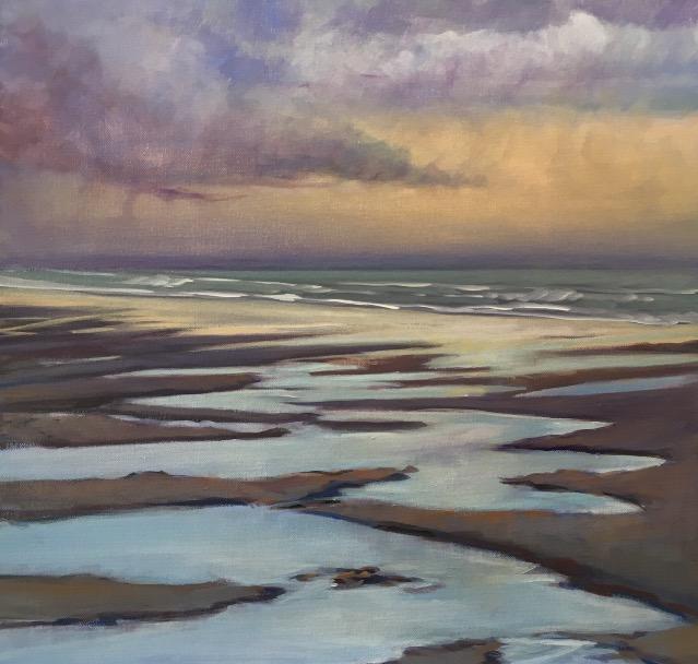 Tidal Streams by Sarah DeLendrecie