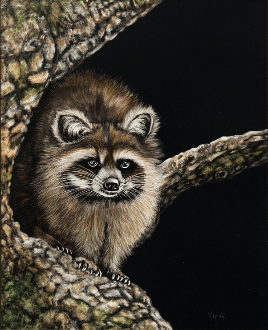 Out on a Limb by Lisa Kaplan $600