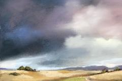 Incoming Rains by Vicki Johnson $150