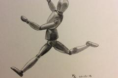 Joy by MIchael Kinberg $200