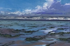 Low Tide by Sarah deLendrecie $200