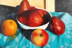 Mamas Table by Jeanie Gordon $400