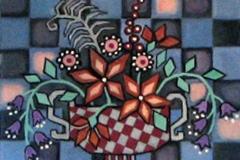Rhapsody in Blue by Terri Martin $125