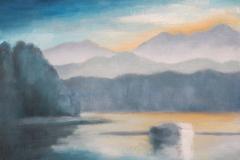 Solstice by Corina Linden $400