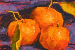 The Love for Three Oranges by Mary McInnis $420