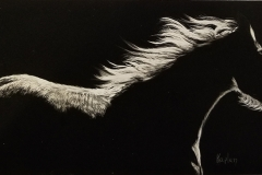 Unbridled by Lisa Kaplan $350