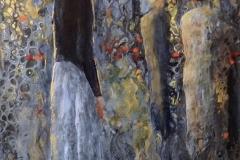 Woodsy Trek by Lyla Jacobsen $265