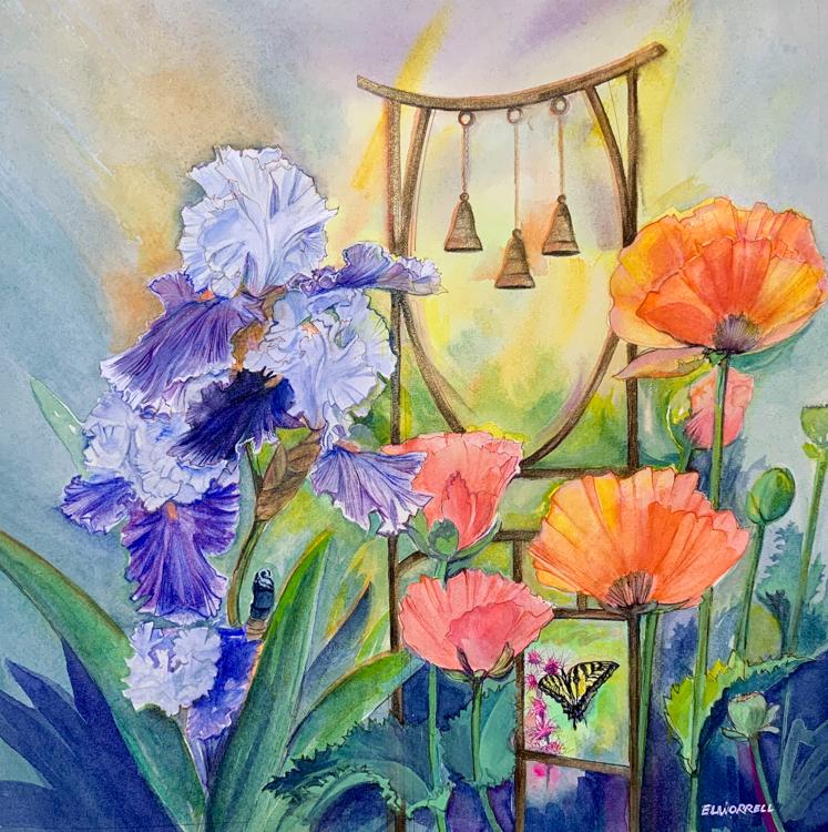 Harmony by Eve Worrell