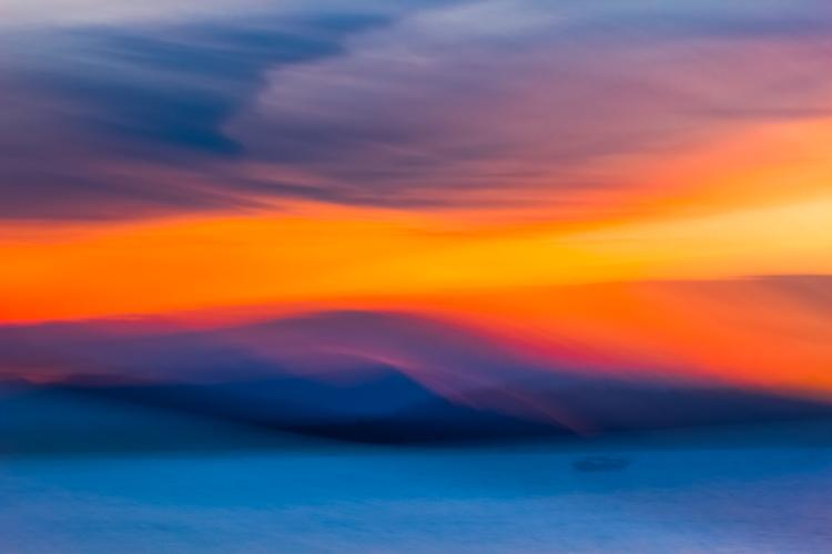 Voyage by Silena Wei Chen