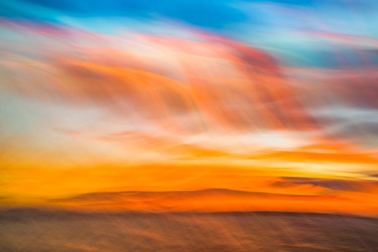 Wings of Sky by Silena Wei Chen