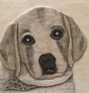 Web My sweet lab by Naomi Schneider  $85