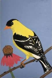 Web The Goldfinch Philip Carrico $425