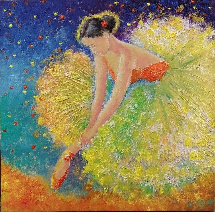 Web Fairy Tail Dream - Leanna Leitzke