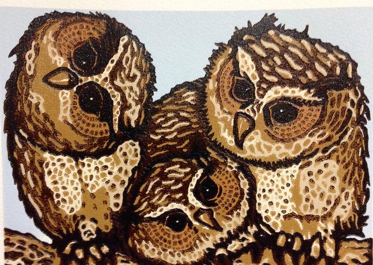 Web My Three Sons - Philip Carrico $300
