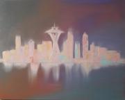 Web Seattle Study Leah Rene Welch $110