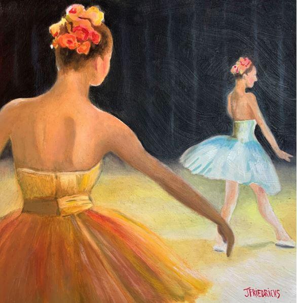 Grace by Johanne Friedrichs $135