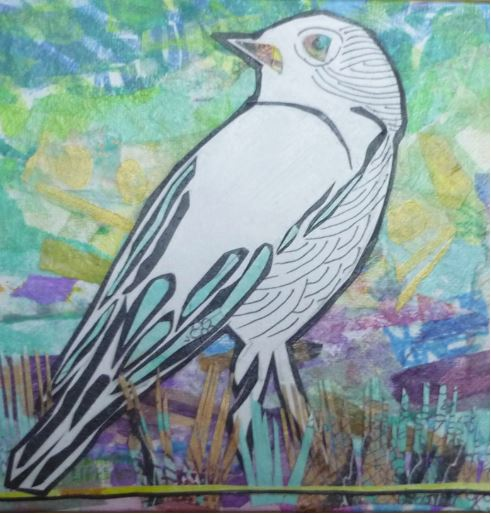 In The Thicket Of It by Marsha Lippert $165