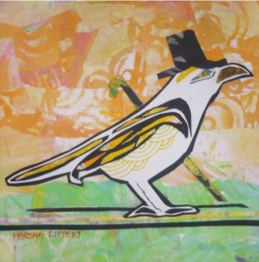 Ready For Business by Marsha Lippert $165