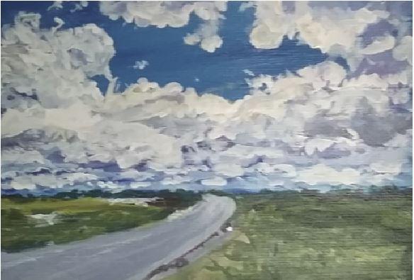 Zinfandell II by Brent Gibb $150