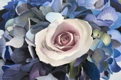 WEB Bridal Bouquet by Ben Groff