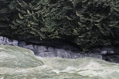WEB South Fork Skykomish River by Ben Groff