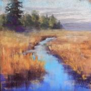 WEB Creekside by Deborah Henderson $185