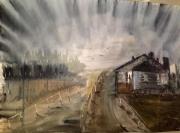WEB Enchanted House by Elena Naskova $150