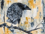 WEB Nevermore by Lisa Kaplan $450