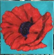 WEB Poppy 1164 by Meloday Schneider $110
