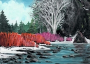 WEB Spring Runoff by Heidi He Does It $155