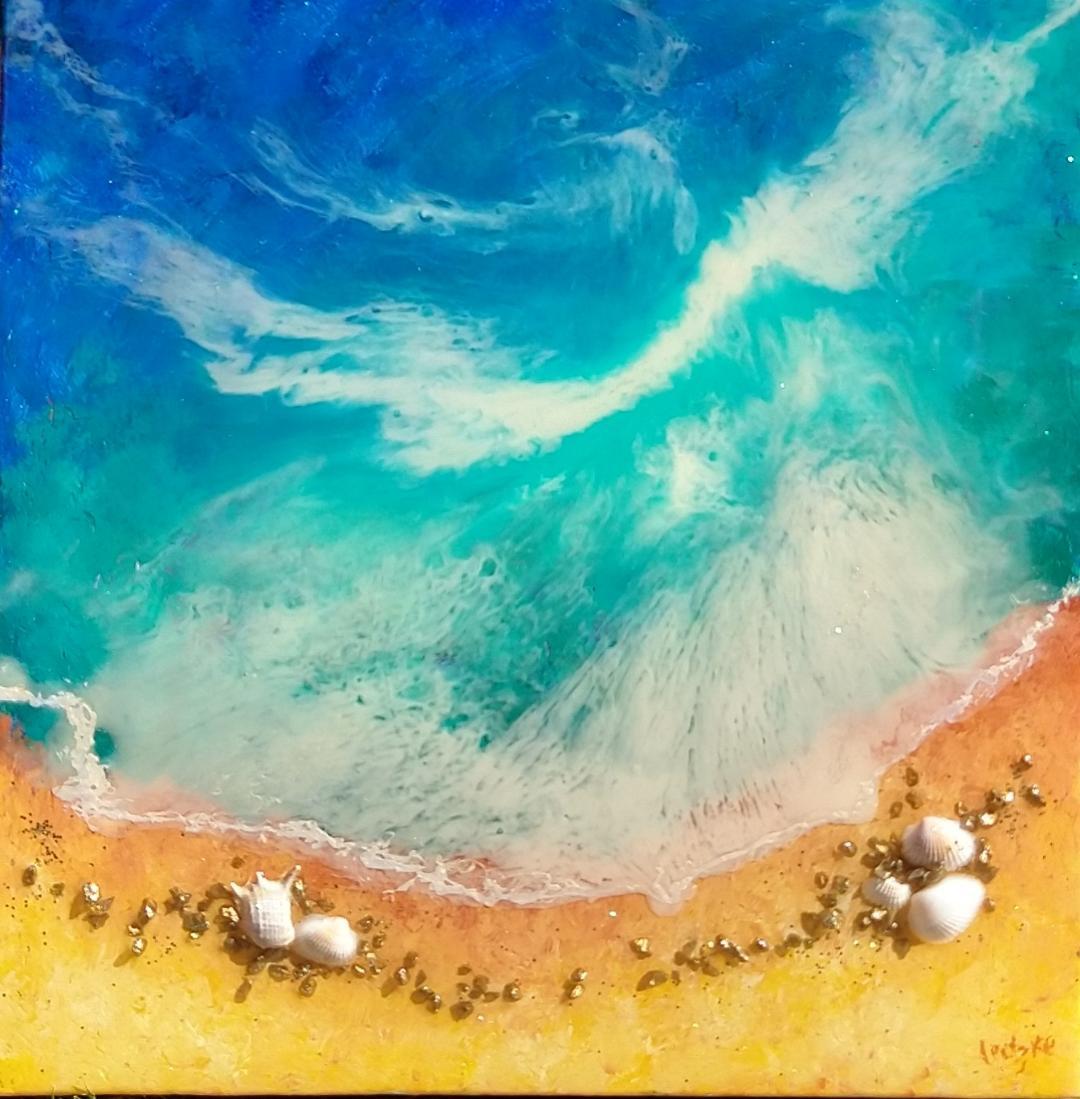 OCEAN-TIDE