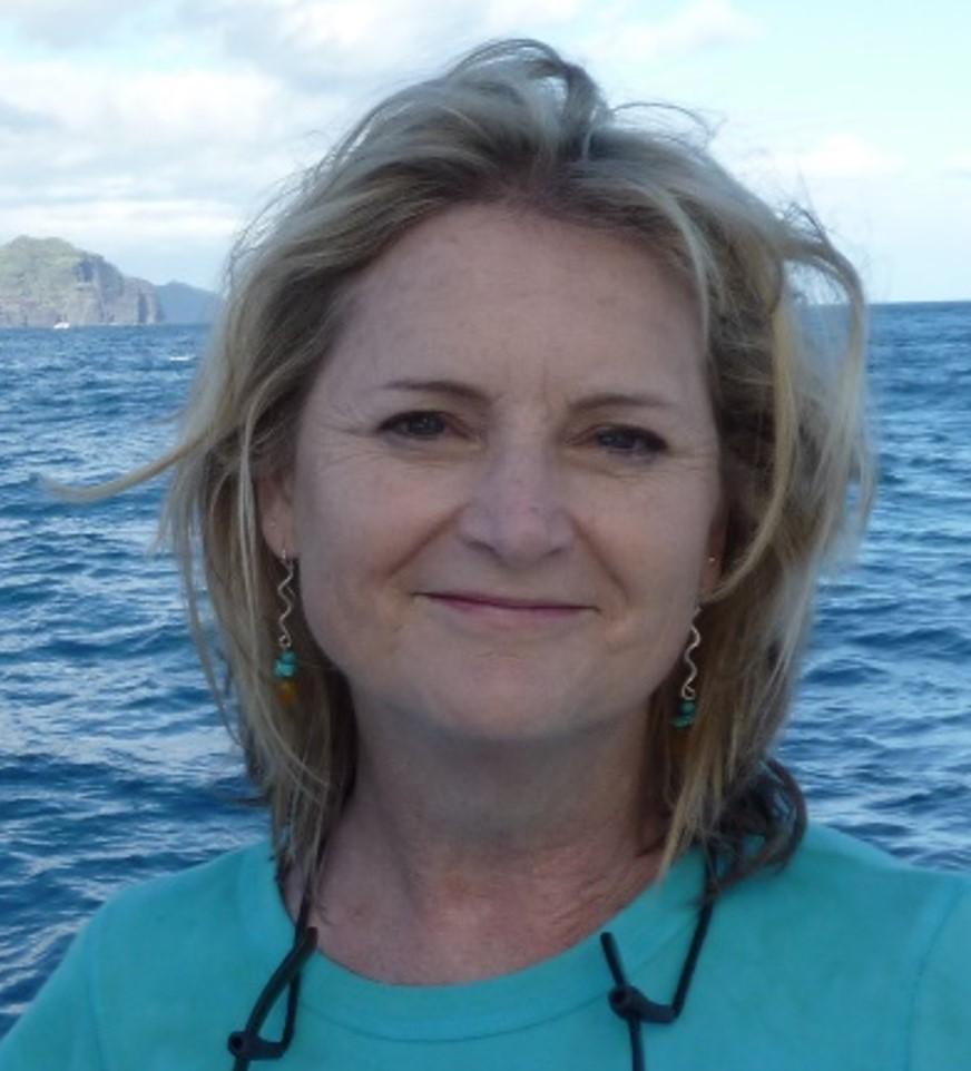 Cyndi Brown, Sculptor